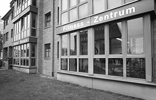 Therapie- und Fitnesszentrum Daniel Lebig in Krefeld