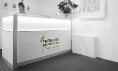 Unternehmensbetreuung im Therapiezentrum Krefeld