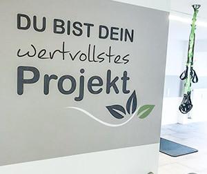 Rückenschule Krefeld