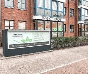 Physiotherapie Krefeld