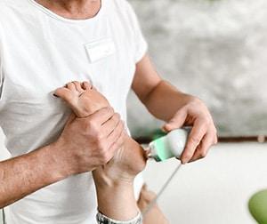 Therapien Physiotherapie Lebig Krefeld